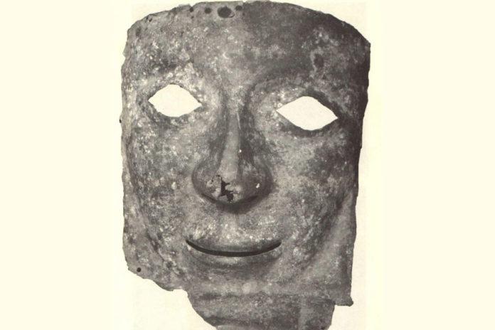 maschera di logano